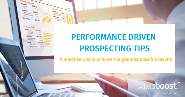 Performance Driven Prospecting Tips (3)