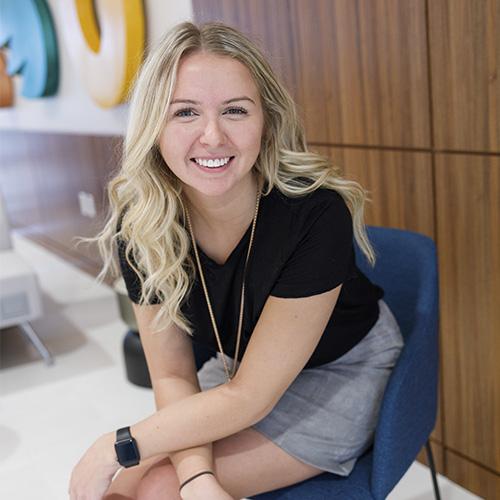 Kirsten Olson